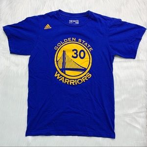 Adidas NBA Golden State Warriors Steph Curry 30